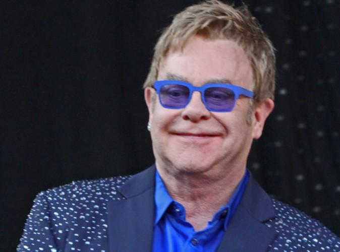 Elton John : le chanteur annonce la fin de sa carrière !