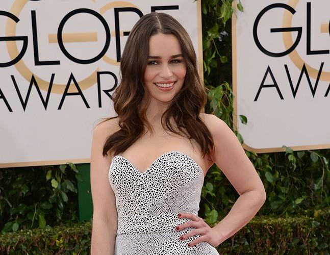 Emilia Clarke : le célibat lui va bien !