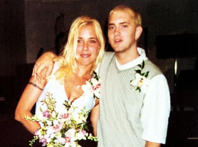 Eminem : à nouveau dans les bras de Kim ?