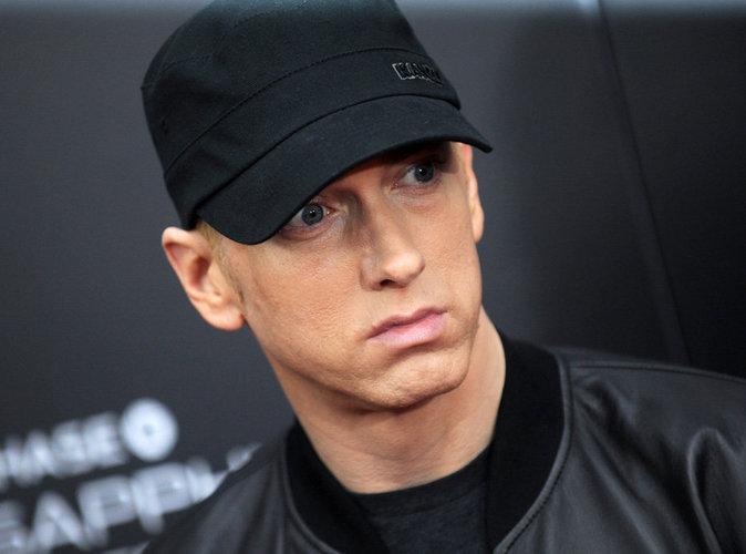 Eminem : sa belle-sœur retrouvée morte dans un parc...