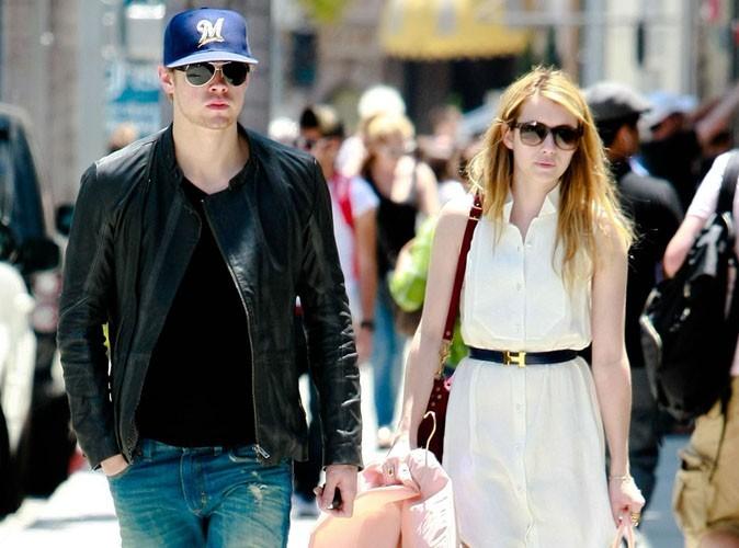 Emma Roberts et Chord Overstreet : ils ont rompu !