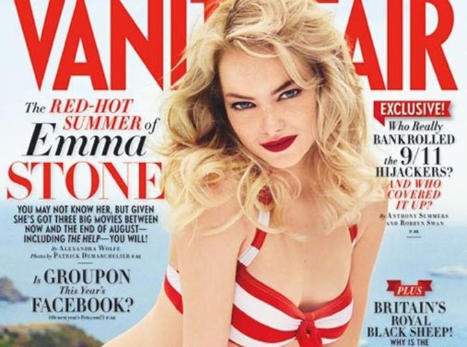Emma Stone : traumatisée par Hayden Panettiere !