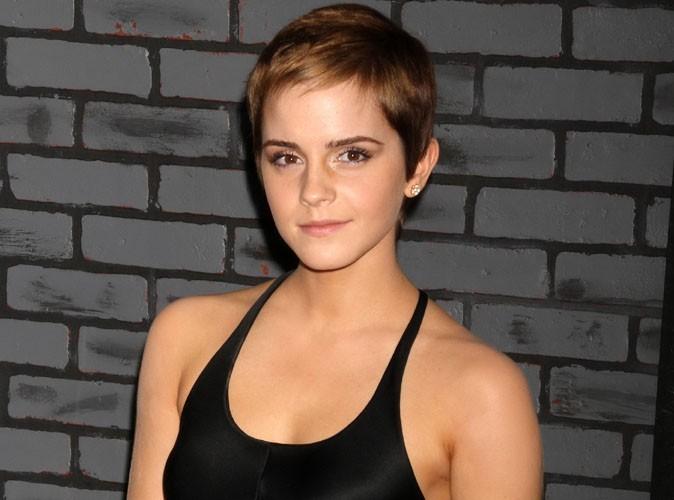 Emma Watson décide de changer d'université !
