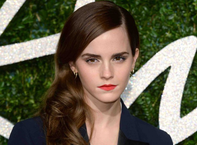 Emma Watson : elle n'est plus avec son rugbyman !