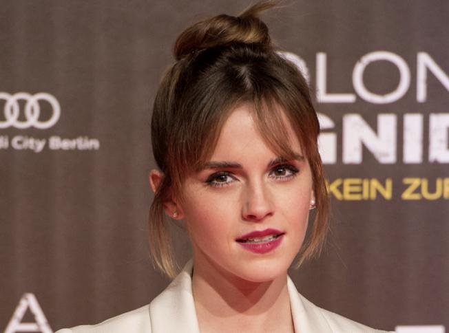 """Emma Watson : """"quand je négocie mon salaire, on me traite de diva"""" !"""