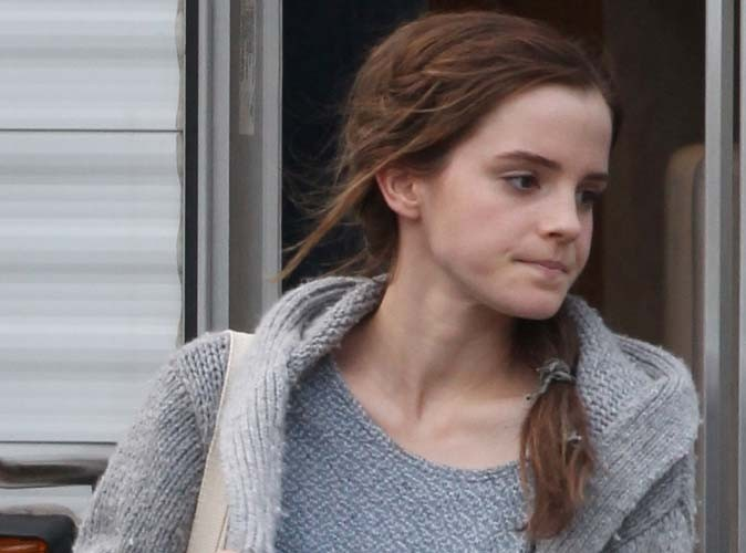 Emma Watson : retour à l'université prévu pour janvier 2013 !