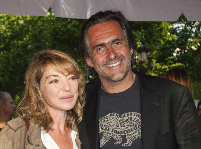 Emmanuel Chain perd sa femme, Valérie Guignabodet d'une crise cardiaque