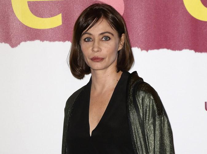 Emmanuelle Béart :