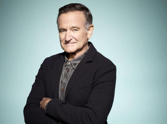 Emmy Awards 2014 : Robin Williams : le milieu du cinéma lui rend un hommage émouvant !