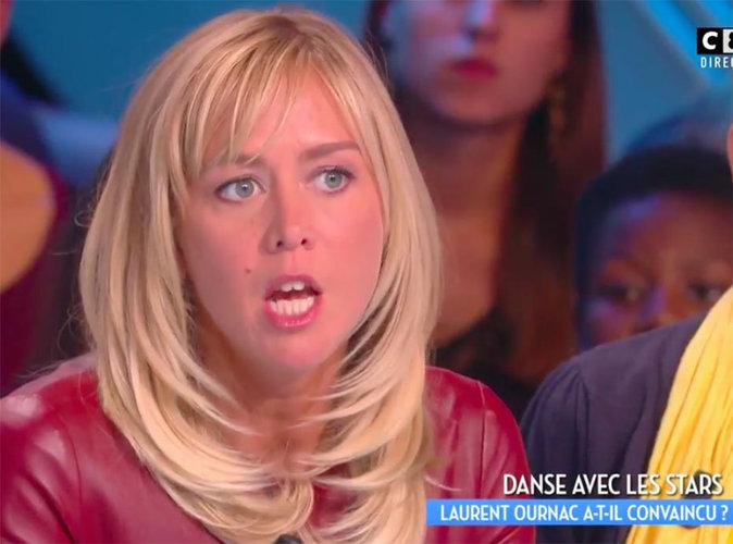 """Enora Malagré tâcle Laurent Ournac : """"Il anime comme dans les années 80, il m'horripile !"""""""