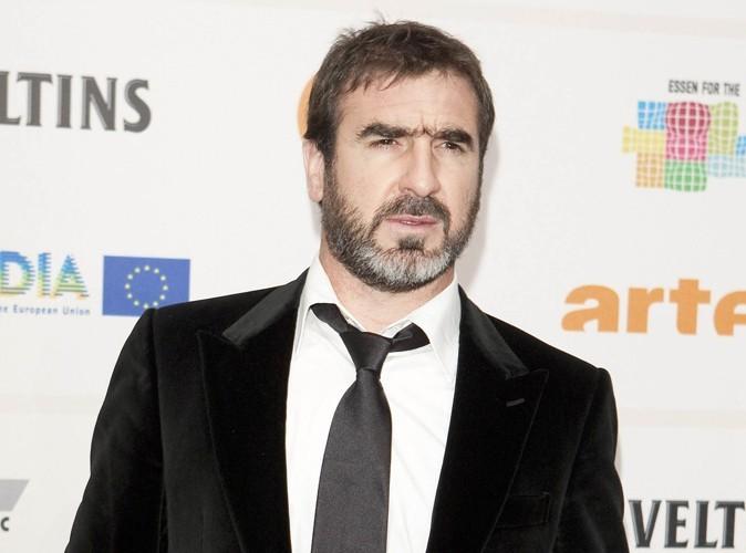 Eric Cantona : candidat à l'élection présidentielle ?!