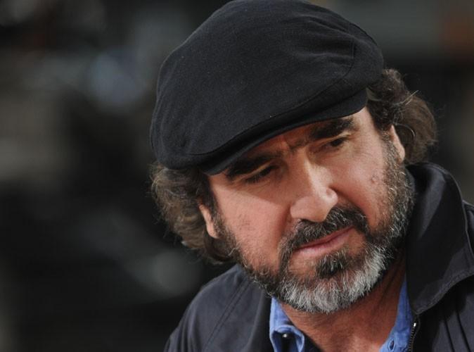 """Eric Cantona : """"J'ai passé trois, quatre heures au commissariat"""" !"""