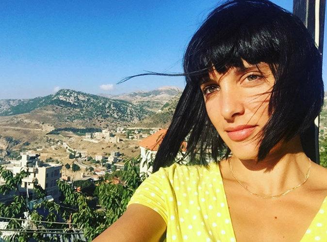 Erika Moulet : Son dernier mot pour Enora Malagré...