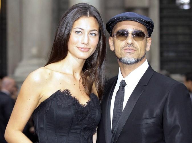 Eros Ramazzotti : marié en secret plus tôt que prévu ?!