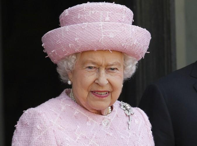 Et si la reine d'Angleterre était une usurpatrice...