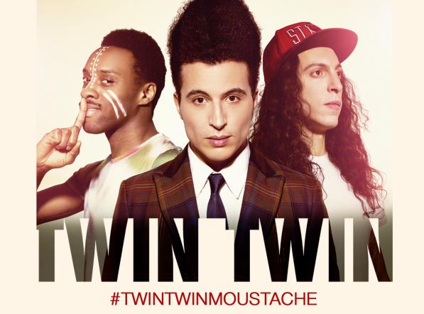 Eurovision 2014 : les Twin Twin représenteront la France au concours !