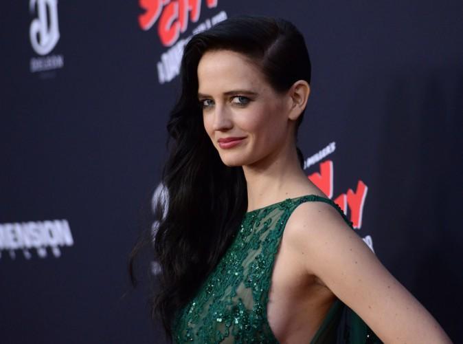 "Eva Green : ""J'ai fait gommer ma cellulite pour Sin City 2"" !"