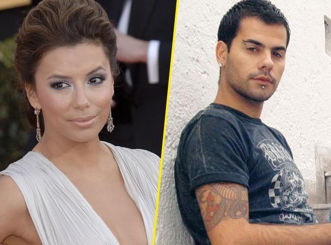 Eva Longoria et Eduardo Cruz : le baiser qui change tout !