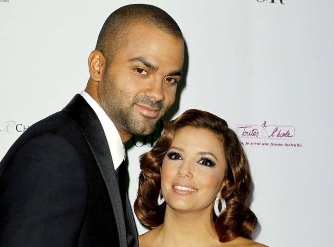 Eva Longoria et Tony Parker: officiellement divorcés !