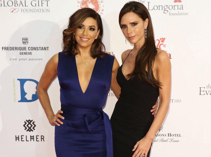 Eva Longoria : habillée en Victoria Beckham pour son mariage ?