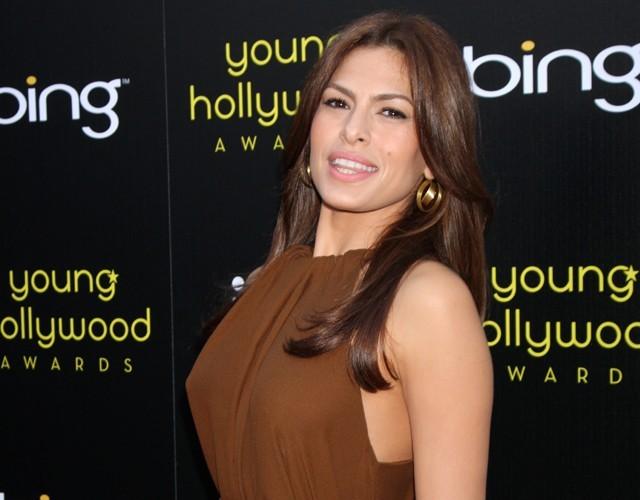 Eva Mendes devrait être Maria Callas pour le cinéma !