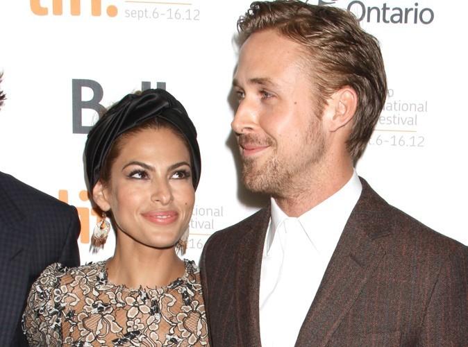Eva Mendes : son chéri Ryan Gosling l'embauche pour son premier film en tant que réalisateur !