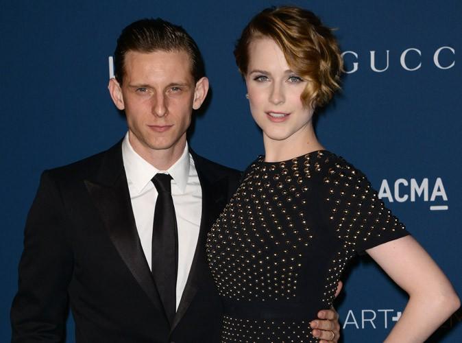 Evan Rachel Wood et Jamie Bell : ils se séparent après deux ans de mariage !