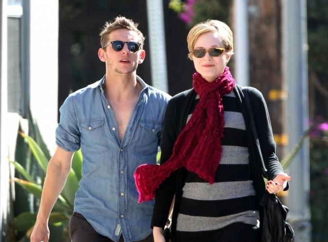 Evan Rachel Wood et Jamie Bell : le couple se serait-il fiancé ?