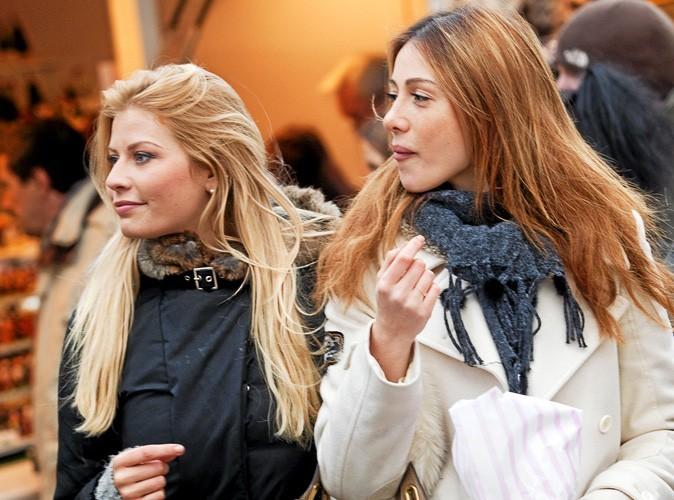 """Exclu Public : Alexandra (Secret Story 2) & Annaëlle (Les Anges de la télé réalité) : """"On est bi !"""""""