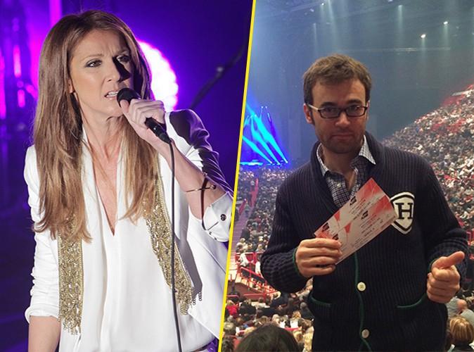Exclu Public : Céline Dion : On a vibré avec elle à Paris Bercy !
