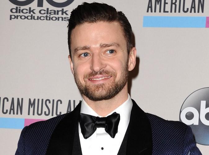 Exclu Public : Justin Timberlake : le chanteur star va débarquer ce soir à Paris !