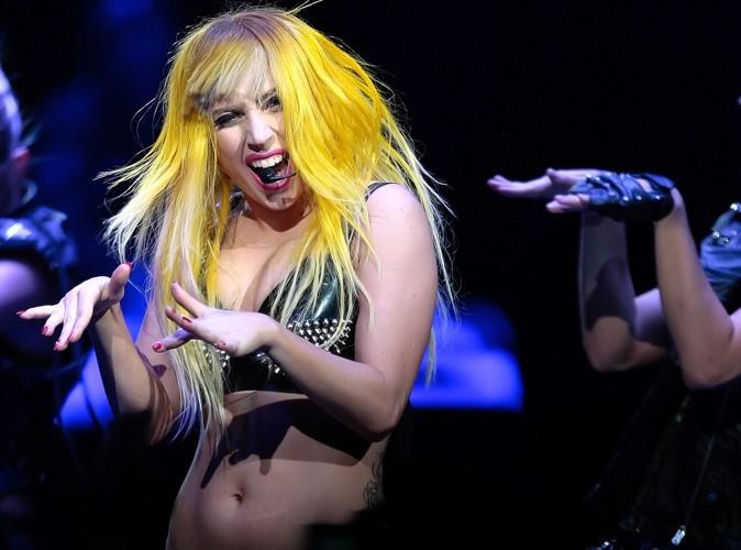 Exclu Public : Lady GaGa au festival de Cannes ?