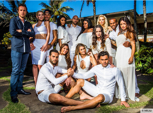 Exclu Public : Les Anges 8 : une star du programme bientôt fiancée !