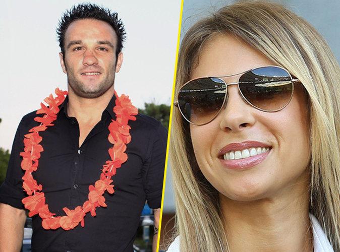 Exclu Public : Mathieu Valbuena et Fanny : ils attendent un heureux évènement !
