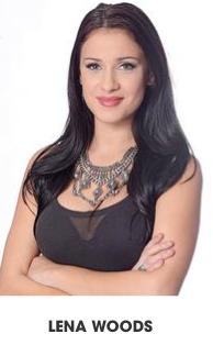 Lena Woods - Exclu Public : SPOILER : Découvrez les 16 finalistes de The Voice !
