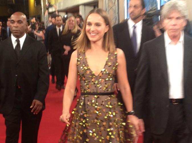 Exclu Public : Thor 2 : avant-goût de l'avant-première avec Natalie Portman et Tom Hiddleston !