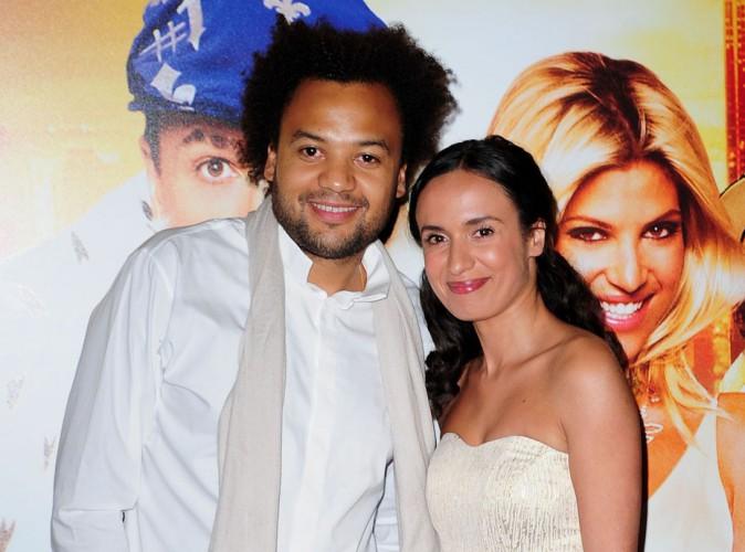 Fabrice Éboué et Amelle Chahbi : ils ont accueilli leur premier enfant !