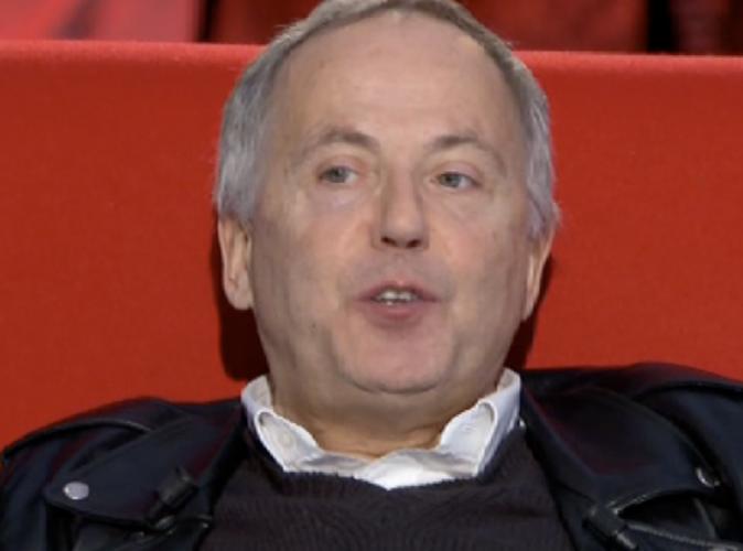 """Fabrice Luchini : """"J'ai énormément pratiqué la prostitution"""""""