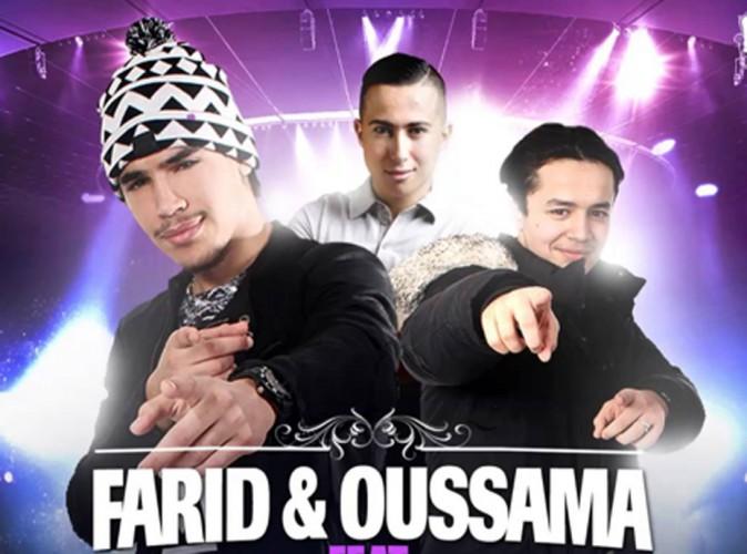 """Farid & Oussama : gros succès pour """"A Toz"""", un album pour l'été !"""