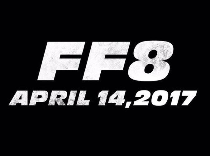 Fast & Furious 8 c'est parti !