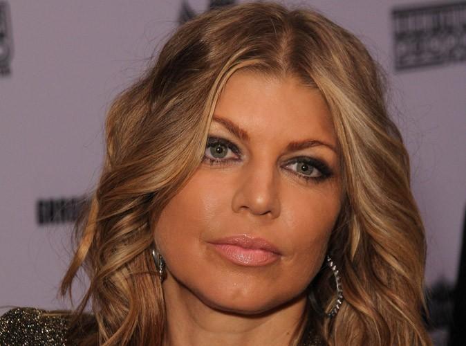 Fergie arrête sa carrière solo à cause de son mari !