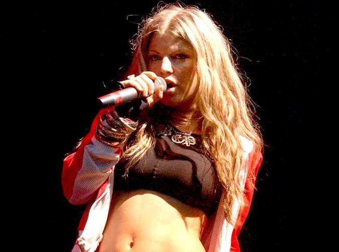 Fergie : Découvrez là avant qu'elle ne rencontre les Black Eyed Peas !