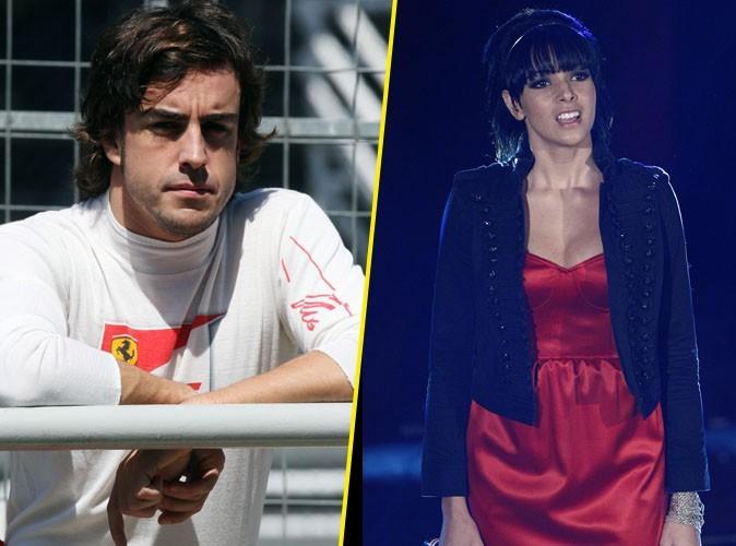 Fernando Alonso : le pilote de Formule 1 divorce !