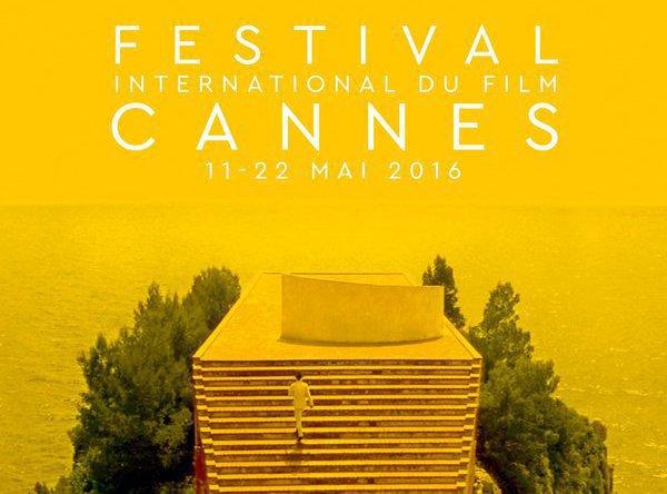 Festival de Cannes : une nouvelle affiche rétro pour l'édition 2016 !