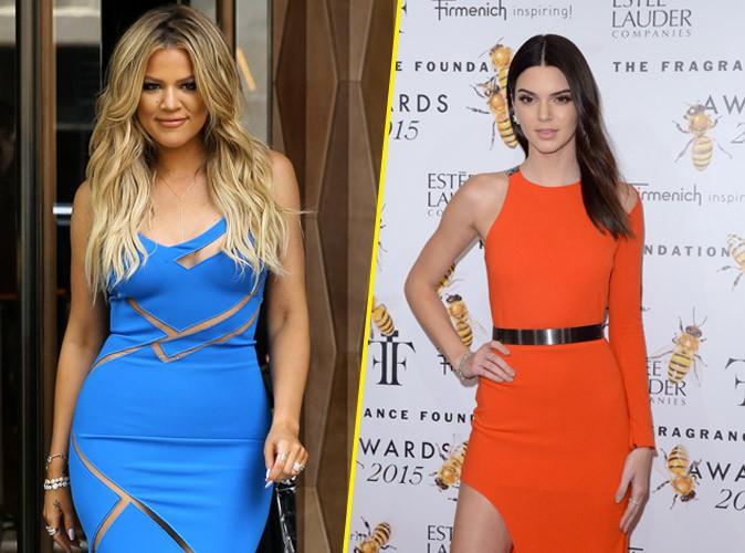 Fête des pères : Khloe Kardashian et Kendall Jenner rendent hommage à leurs papas !