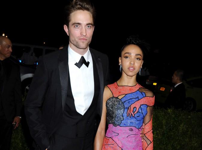 FKA Twigs : déjà mariée à Robert Pattinson ? Elle répond...