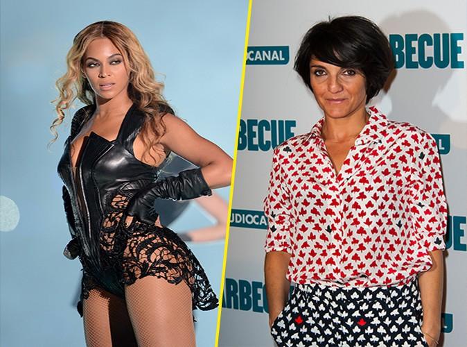 """Florence Foresti : """"Le côté Girl Power de Beyoncé, je déteste !"""""""