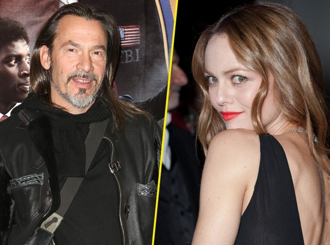 florent pagny avec vanessa paradis c 39 tait tr s agr able et facile a l 39 exception de la. Black Bedroom Furniture Sets. Home Design Ideas