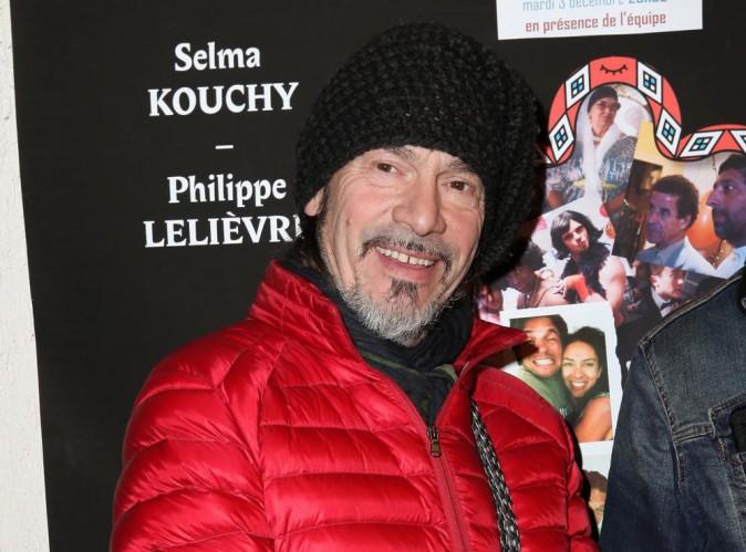 """Florent Pagny traite les Enfoirés de """"guignols"""" !"""