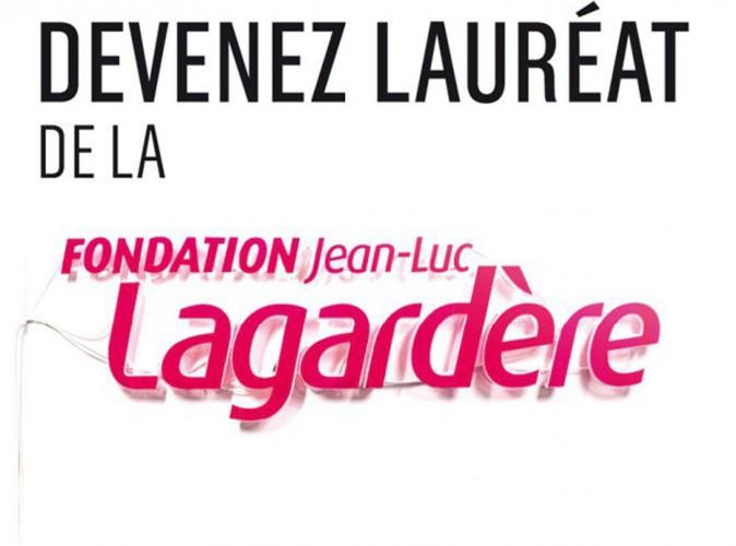 Fondation Jean-Luc Lagardère : tentez votre chance et remportez une bourse !